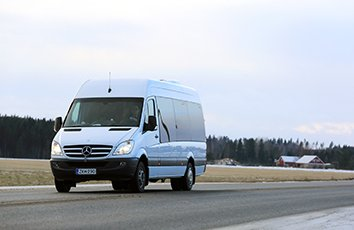 Minibus Tours